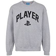 PS PLAYER SWEAT M