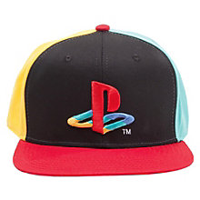 PlayStation - Snapback with Or