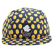 Nintendo - Coin Pattern Camper Cap