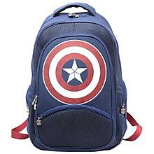 Captain America Civil War - Cap's Backpack