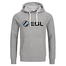 ESL Hoodie Basic Grey M