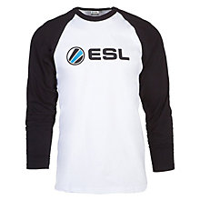ESL TwoTone Long Sleeve M
