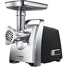 BOSCH MEAT MINCER 800W BLACK