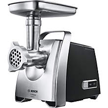 BOSCH MEAT MINCER 2200W BLACK