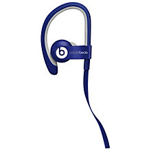 BEATS POWERBEATS 2 BLUE