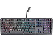 Mionix Wei gaming keyboard