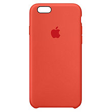 iPhone 6s Silicone Case (PRODU