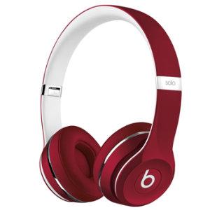 ML9G2ZMA 888462603799. beats solo 2 luxe edition on ear hörlurar röda  headset och högtalare. ELGIGANTEN ad5c1f67f8c87