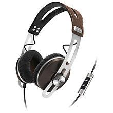 Sennheiser Momentum 2 on-ear hovedtelefoner