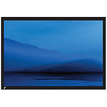 MEDIA MOUNT PROJECTOR SCREEN FRAME 108""