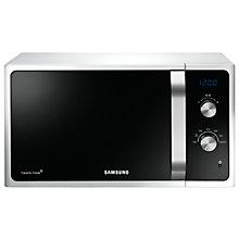 Samsung mikrobølgeovn MS23F301EAW/EE
