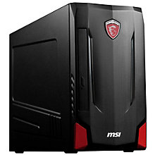 MSI Nightblade MI2C-220NE stationær gamer PC