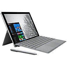 Surface Pro 4 256 GB i5 + Signature Type cover