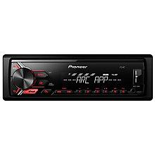 PIONEER CAR STEREO FM/USB
