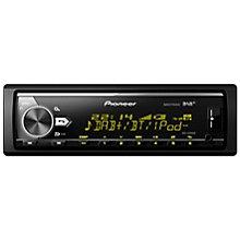 PIONEER CAR STEREO FM/DAB+/BT/USB
