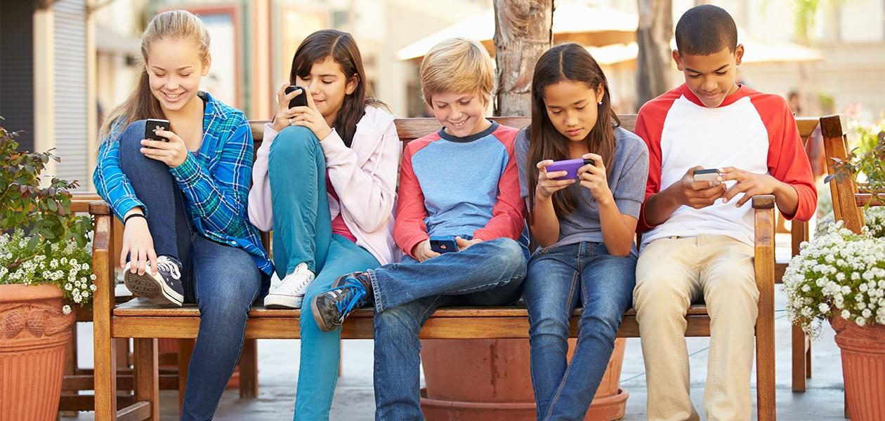 Guide - Telefon til barn og unge