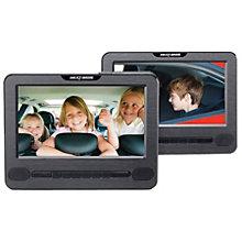 """Nextbase 7"""" bærbar DVD-afspiller CAR 7D Dual"""