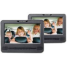 """Nextbase 7"""" bærbar DVD afspiller CAR 7 Twin"""