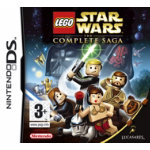 LEGO Star Wars:The Complete Saga (DS)