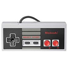 NES-Nintendo Classic Mini Cont