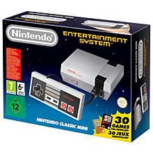 NES-Nintendo Classic Mini