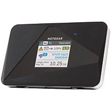 Netgear AirCard 785 mobile hot