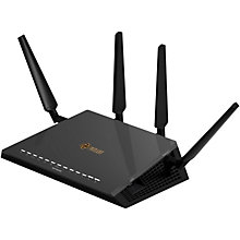 Netgear Nighthawk X4S - Ninjas in Pyjamas Edition