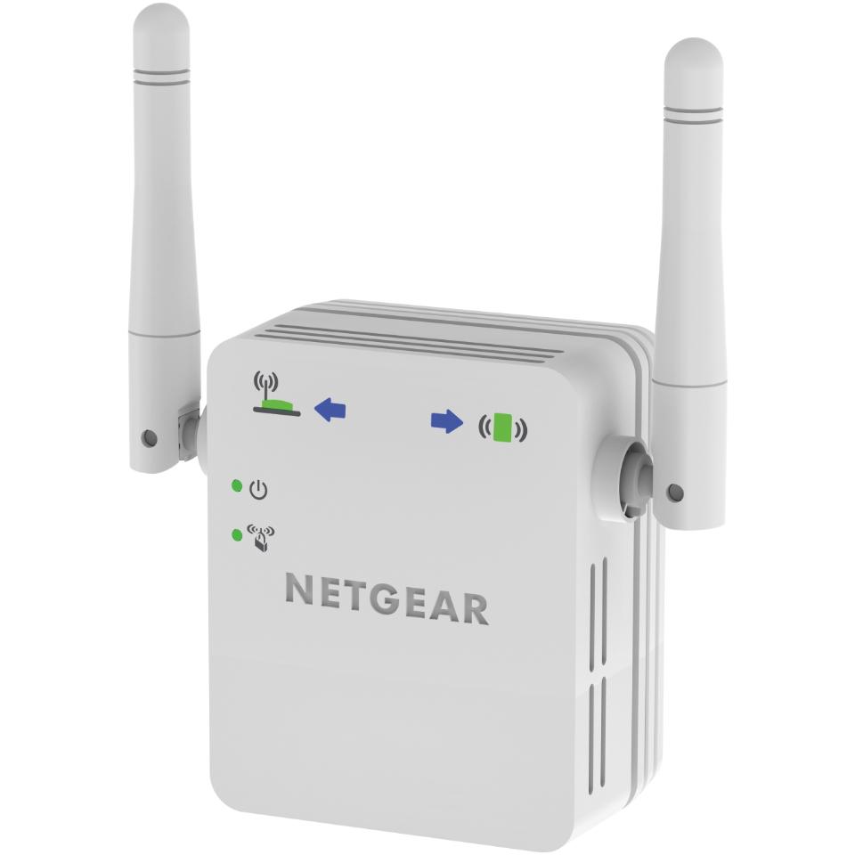 Netgear WN3000 Wi-Fi Range Extender
