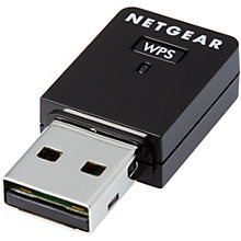 NETGEAR N300 MINI USB ADAPTER