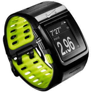 Nike+ Sportsur GPS Powered by TomTom