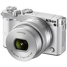 NIKON J5 10-30MM VR WHITE