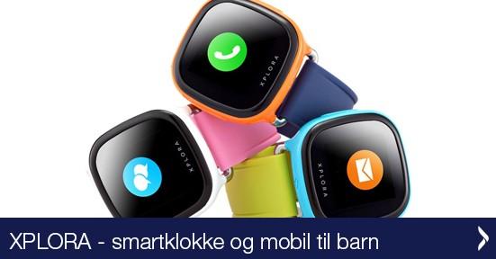 NOI-xplora-smartklokke-barn