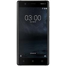 Nokia 3 smartphone - sort