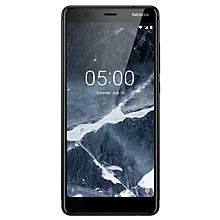 NOKIA 5.1 32GB (2018) BLACK