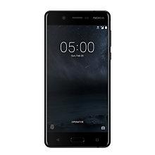 Nokia 5 Matte Black