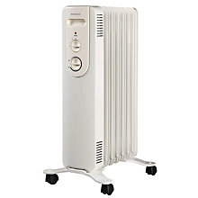 ADAX OILFILLED RADIATOR 1500W