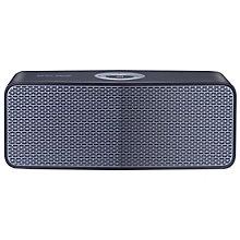 LG A/V SPEAKER BLACK