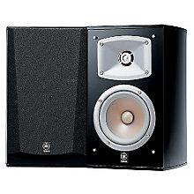 Yamaha højtalere NS-333 - 2 stk - pianofinish