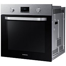 SAMSUNG OVEN DUAL FAN DISPLAY
