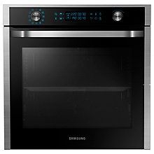 SAMSUNG OVEN PYRO DUALCOOK MP