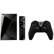 NVIDIA SHIELD TV 16GB W/CONTROL
