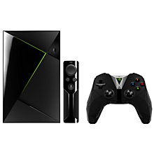 NVIDIA SHIELD 2. GEN 500 GB ANDROID TV 4K