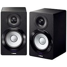 Yamaha NX-X500 trådløs multiroom-højttaler - sort