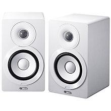 Yamaha Speaker multiroom and wireless wh