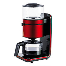 OBH NORDICA COFFEE MAKER CHILLI