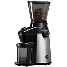 OBH NORDICA CONICAL PRECISION COFFEE GRINDER STEEL