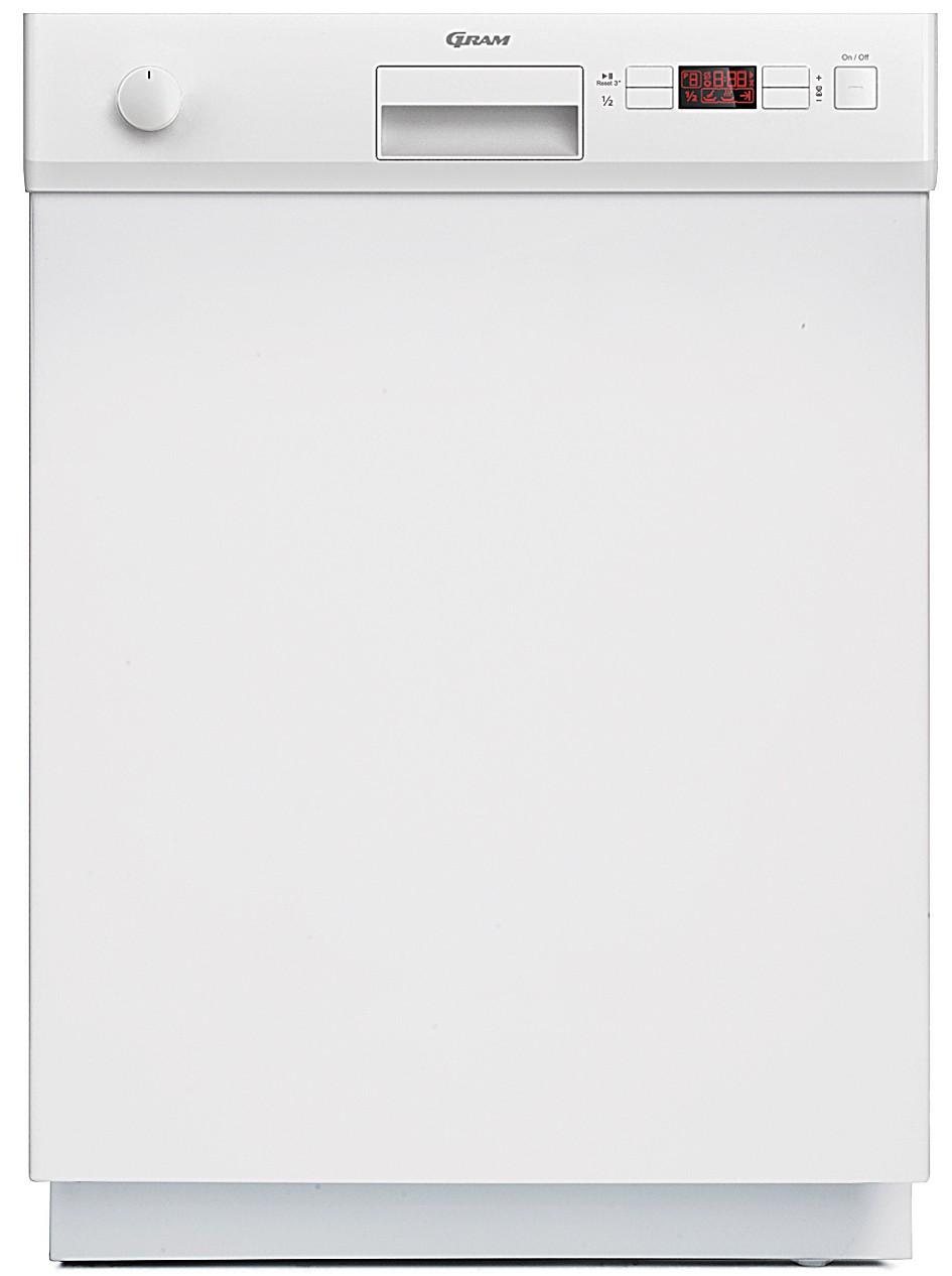 OM6226T : Gram oppvaskmaskin OM6226T