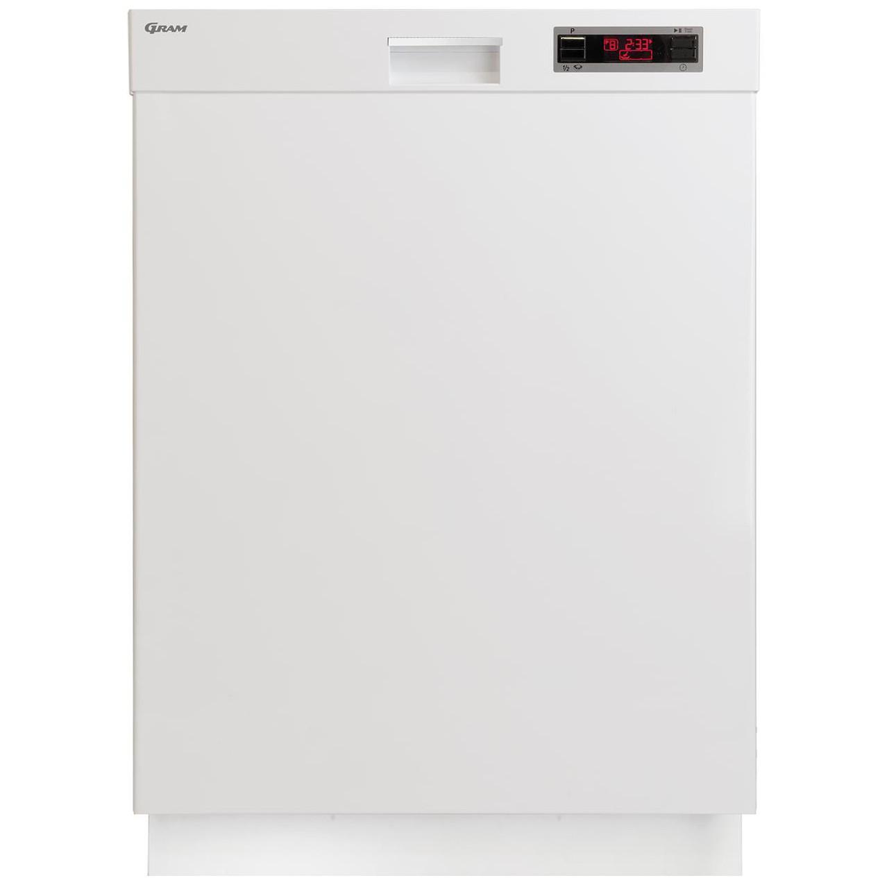 OM6237T : Gram oppvaskmaskin OM6237T