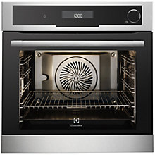 ELECTROLUX OVEN HOTAIR STEAM 73L MP