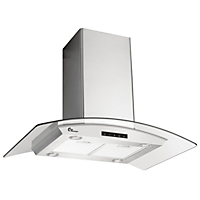 Thermex ventilator Optica 662 FH - Ventilator - Lefdal